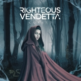 CD - Righteous Vendetta: Cursed