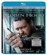 BLU-RAY Film - Robin Hood (Blu-ray)