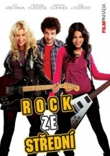 Obrázok - Rock zo strednej (papierový obal)