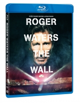 BLU-RAY Film - Roger Waters: The Wall