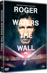 DVD Film - Roger Waters: The Wall