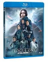 BLU-RAY Film - Rogue One: Star Wars Story