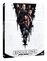 BLU-RAY Film - Rogue One: Star Wars Story - 3D/2D (3D + 2D + 2D bonus)