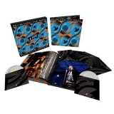 CD - ROLLING STONES - STEEL WHEELS LIVE (ATLANTIC CITY NEW JERSEY 1989) - BOX LIMITED (3CD+2DVD+BRD)