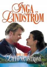 Obrázok - Romanca: Inga Lindströmová : Leto na ostrove (papierový obal)