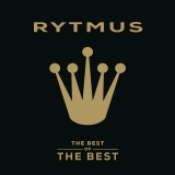 CD - RYTMUS [PATRIK VRBOVSKY] - CD BEST OF THE BEST