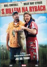 Obrázok - S Billom na rybách (papierový obal)