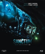 BLU-RAY Film - Sanctum 2D - 3D (Bluray)