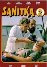 Obrázok - Sanitka II. (papierový obal)