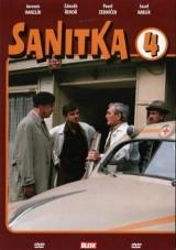 Obrázok - Sanitka IV. (papierový obal)
