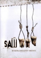 DVD Film - Saw III