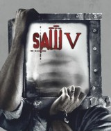 BLU-RAY Film - SAW V (Bluray)