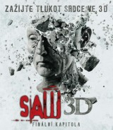BLU-RAY Film - Saw VII 3D - 2D (Bluray)