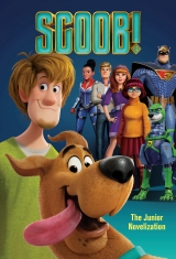 BLU-RAY Film - Scoob! 2BD (UHD+BD)