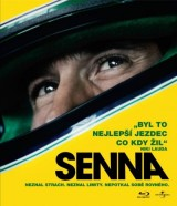 BLU-RAY Film - Senna (Bluray)