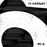 CD - SHEERAN ED - NO. 6 COLLABORATIONS PROJECT