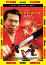 DVD Film - Shootfighter 2: Pomsta