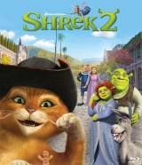 BLU-RAY Film - Shrek 2 (Bluray)