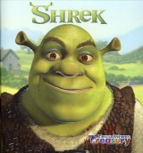 Kniha - Shrek - DreamWorks Treasury