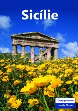 Kniha - Sicílie - Lonely Planet