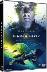 DVD Film - Singularity