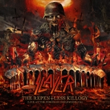 LP - SLAYER - The Repentless Killogy (2LP)