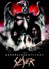 BLU-RAY Film - Slayer - The Repentless Killogy - Live At the Forum In Inglewood