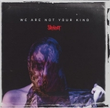 LP - SLIPKNOT - WE ARE NOT YOUR KIND (2LP)
