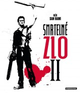 BLU-RAY Film - Smrtelné zlo II (Bluray)