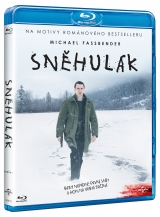 BLU-RAY Film - Snehuliak