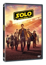 DVD Film - Solo: A Star Wars Story