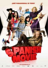 DVD Film - Spanish Movie (digipack)