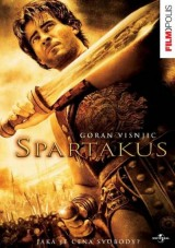 DVD Film - Spartakus (digipack)