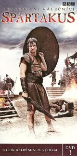 Obrázok - Spartakus: Otrok, ktorý sa stal vodcom (nesmrteľní bojovníci)