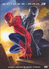 DVD Film - Spider-man 3