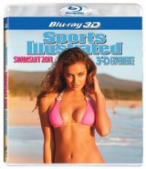 BLU-RAY Film - Sports Illustrated Swimsuit 2011 3D (Bluray)
