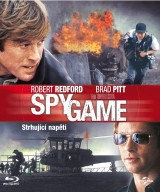 BLU-RAY Film - Spy Game