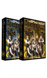 DVD Film - Stanleys Dixie Street Band