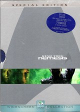 DVD Film - Star Trek 10 - Nemesis (2 DVD)