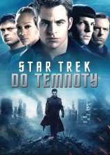 DVD Film - Star Trek: Do temnoty