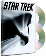 DVD Film - Star Trek - Steelbook 2DVD
