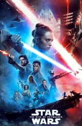 BLU-RAY Film - Star Wars: Vzostup Skywalkera
