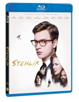 BLU-RAY Film - Stehlík