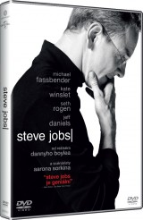 DVD Film - Steve Jobs