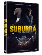 DVD Film - Suburra