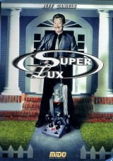 DVD Film - Super lux