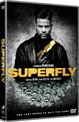 DVD Film - SuperFly