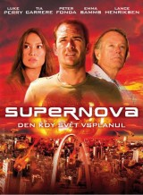 DVD Film - Supernova (digipack)