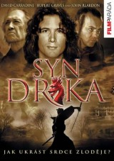 DVD Film - Syn draka (digipack)