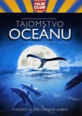 Obrázok - Tajomstvo oceánu (papierový obal)